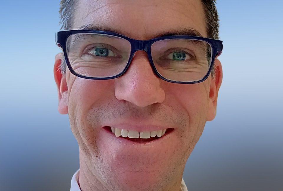 Matthew Levy